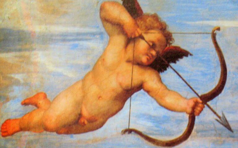 Enamoramiento Rechazo y Desapego Dada Japamantra Blog Cupido